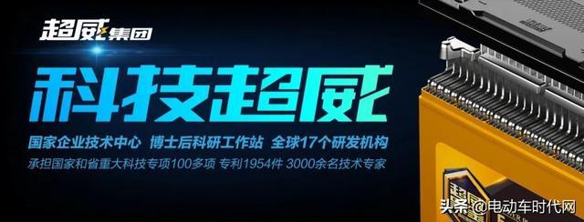 科技超威落戶北京寶之谷!技術強勢創新,喜登創新百強榜