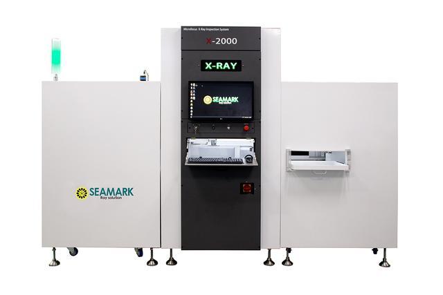 X-ray点料机与人工点料,哪种方式更有优势?