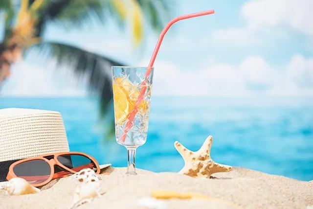 """夏季更要""""以热制热"""",4个生活建议,4种食材推荐,助你健康度夏"""