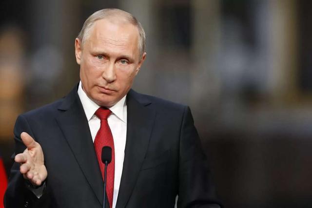 为何俄罗斯都没钱了,却还这么横?除了核武,这才是真正原因