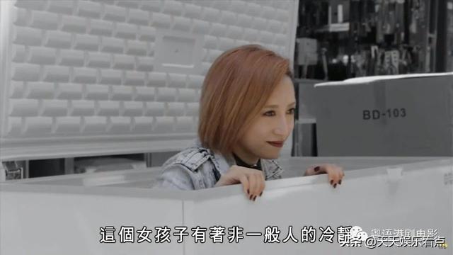 《杀手》暂时最令人有惊喜的TVB剧,年度最佳剧集