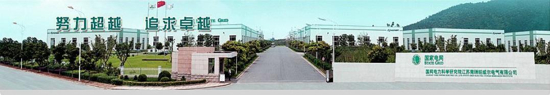 """江苏南瑞帕威尔电气有限公司正在参选2020""""十大柱上断路器品牌"""""""
