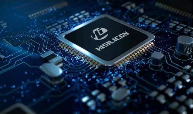 电视芯片上场,华为发布28nm HiSilicon ATV芯片,支持LiteOS