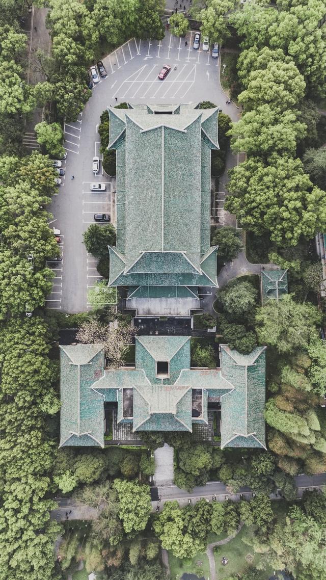 中国古代四大书院,谁是书院之首?