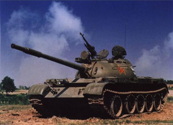 中国PTZ89坦克歼击车有多强?120毫米口径50倍身管,诠释暴力美学