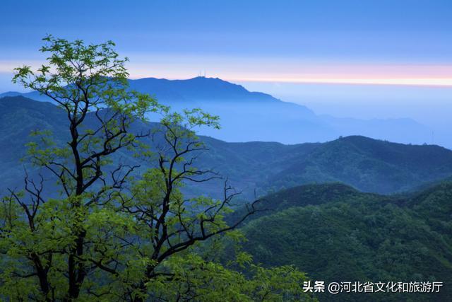 赏生态美景 品汉风古韵 享运动乐趣,第六届石家庄旅发大会抢先看