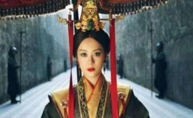 秦始皇灭六国之后 他是怎么处理六国君主的后妃的