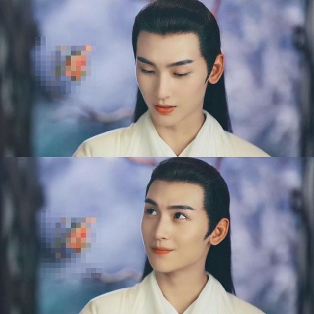 黄俊捷的张起灵太帅,马上出演的新《上错花轿嫁对郎》,也要播出