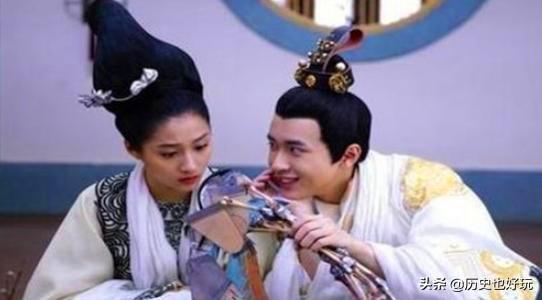 这个皇帝够奇葩,强迫表妹嫁给自己,还狂生六个孩子