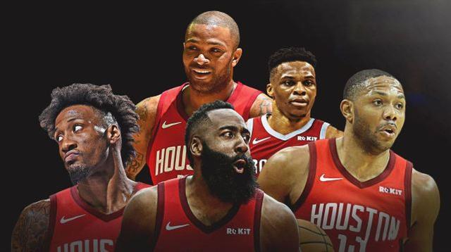 12+7+8+18!臨近季後賽Iguodala徹底攤牌,火箭沒看錯人,熱火撿到寶!(影)-黑特籃球-NBA新聞影音圖片分享社區