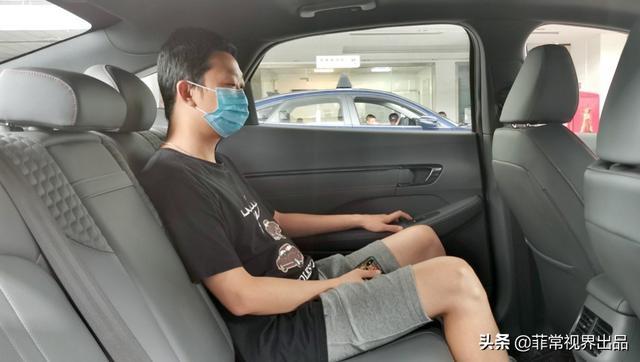 北京现代索纳塔上市半个月,价格已经扛不住了