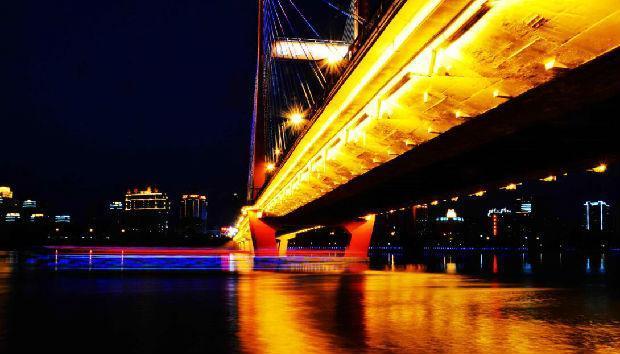 吉林市景点图片