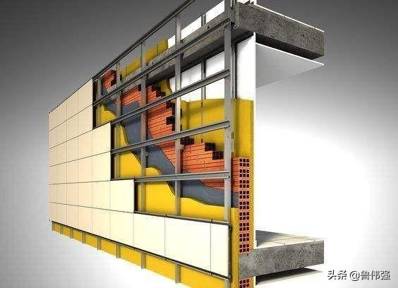 外墙渗水正确处理方法