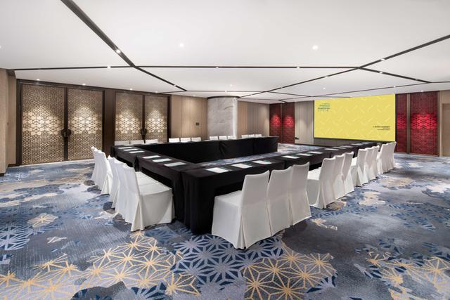 上海丨世茂皇家艾美酒店夏季会议优享礼遇