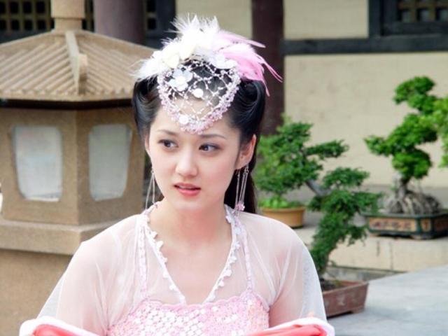 《刁蛮公主》的张娜拉今年38岁,你还认识么?貌似长变样了