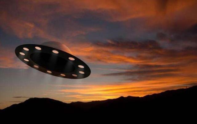 为何目击UFO的人比比皆是,人类至今还是没发现到外星人