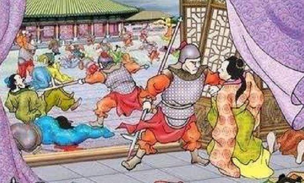"""""""株连九族""""的时候,亲人们为什么都不逃跑?其实逃跑才是傻子?"""
