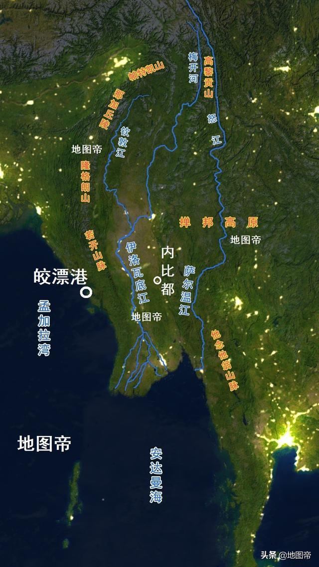 中国港口分布图_word文档在线阅读与下载_无忧文档