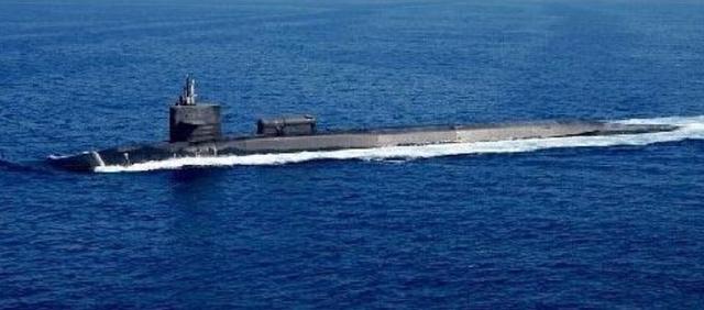 这次轮到美国害怕了!俄潜艇部署地中海,美:欧非国家都在射程内