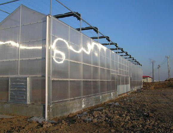 常见的日光温室大棚造价介绍-寿光科创温室大棚