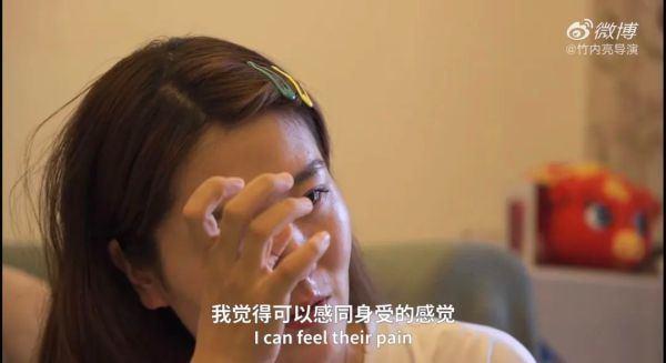 日本导演用纪录片讲述感人武汉故事,《好久不见,武汉》引发中日人民共动容