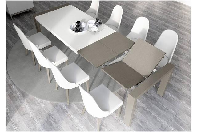 折叠隐形餐桌图片大全