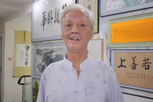 黄桂全书画艺术展在沪举行