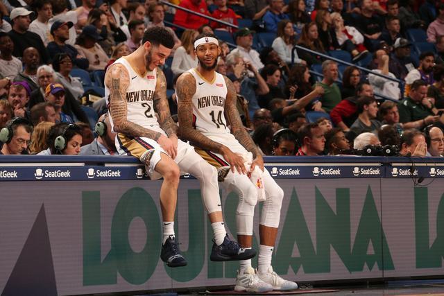 鵜鶘已將Ingram視為未來核心,會奉上一份滿意的合同,從患病生涯告急到喜獲新約太曲折!-黑特籃球-NBA新聞影音圖片分享社區