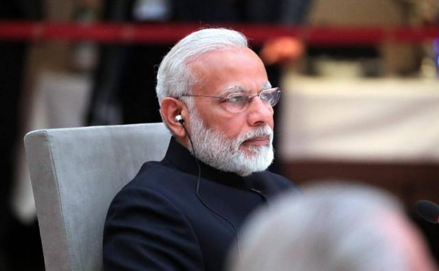 到嘴的肥肉没了!关键时刻,印度或跳入美总统挖的一个大坑