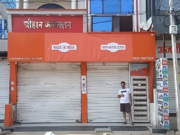 """印度人开始抵制中国产品,小米门店招牌挂起了""""印度制造"""""""