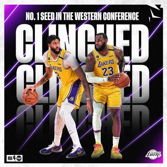 湖人誓要拿到總冠軍!詹姆斯賽後攤牌,戴維斯也為Kobe做出承諾!-籃球圈