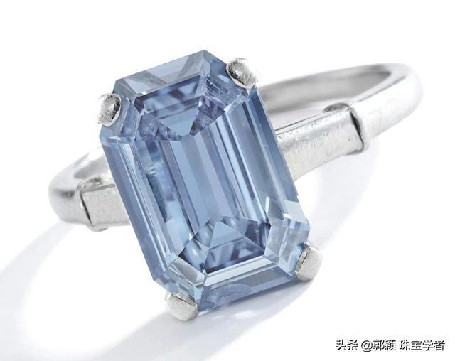 为什么蓝钻比黄钻贵?