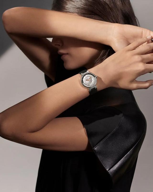 外貌协会首选5大时装腕表种草指南