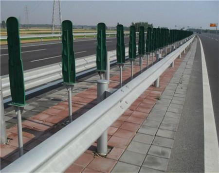 高速公路护栏高速公路玻璃钢围栏高速公路玻璃钢栏杆生产厂家
