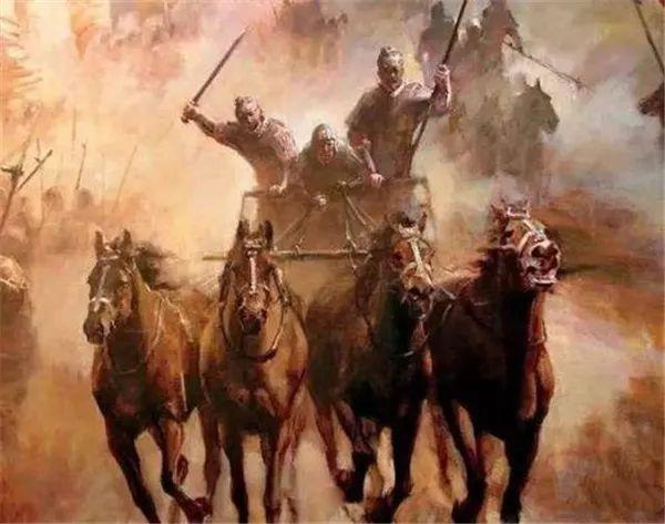 东周五百年二十余位君王,为何始终无法恢复昔日荣光?