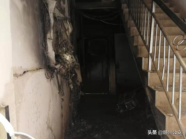 赣县区县城图片