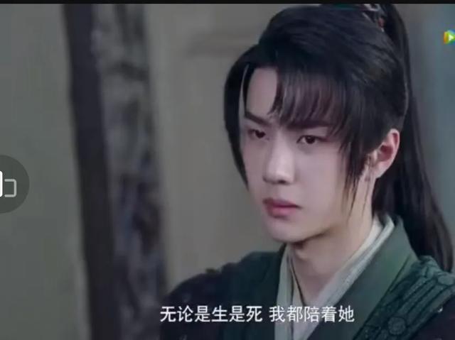 赵丽颖、杨紫迪丽热巴作品争斗?四部主演古装剧同时官宣预告片!