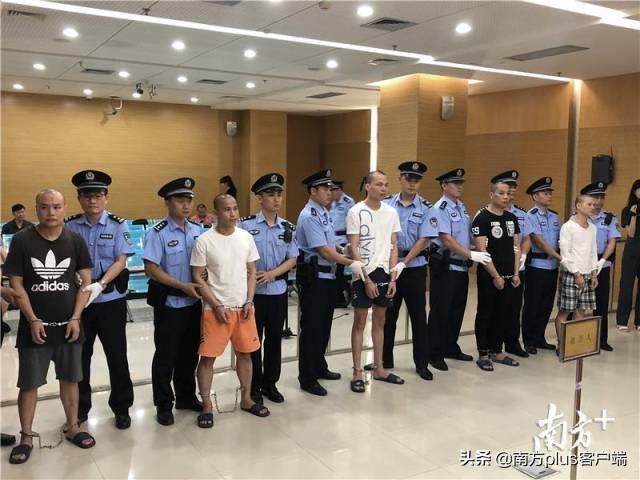 深圳警方破获跨境运毒案,缴获毒品K粉9.4余公斤