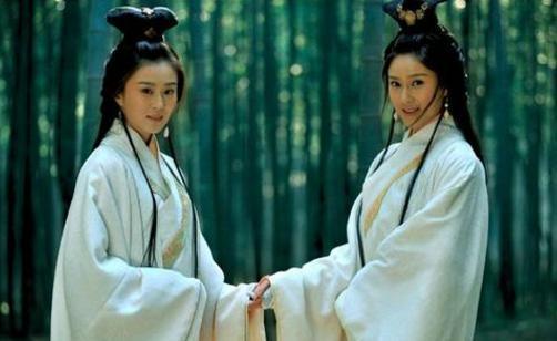三国时期,大乔小乔两个姐妹最后的结局如何,真的一个比一个惨