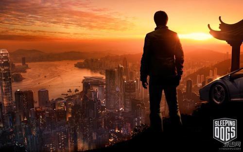 香港回归23周年,国安法正式生效,快来看看外国游戏里的中国香港