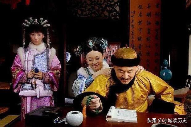 两江总督每天吃白菜,雍正听说后却下旨满门抄斩,原因很合理!
