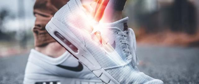 膝踝足矫形器图片