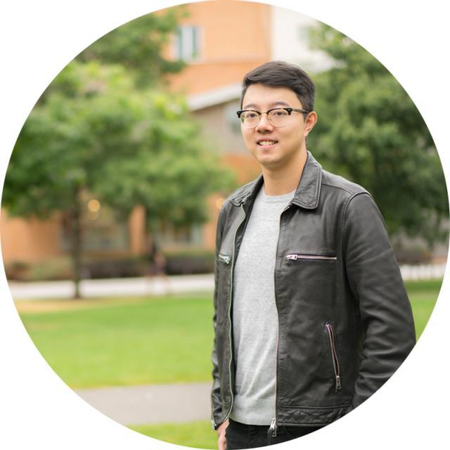 乘风破浪的AI技术青年——首届WAIC云帆奖名单公布