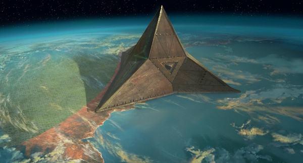 地球外是否存在生命,一向是科学家们非常感兴趣的话题