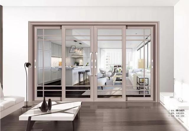 暑热难耐,意博门窗让家清凉一夏