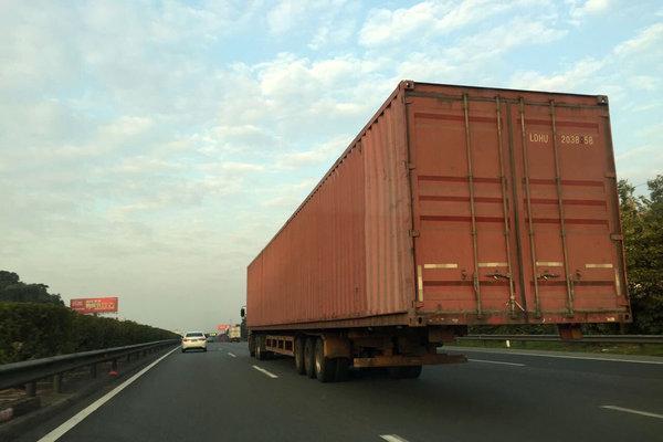 四部委嚴查貨車非法改裝截屏好,這幾類掛車今後要難受了