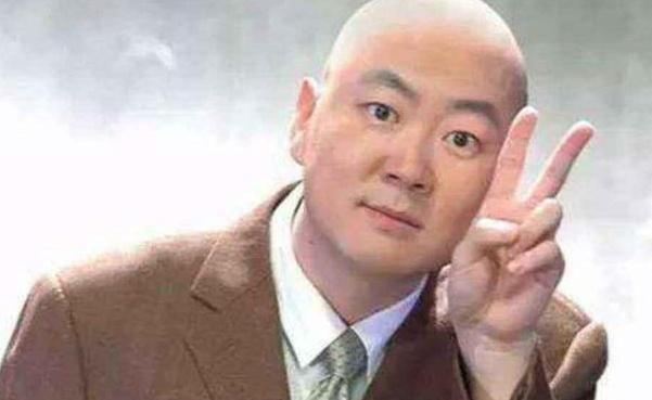 53岁郭冬临娶不知名演员,夫妻二人低调恩爱多年,如今一家很幸福