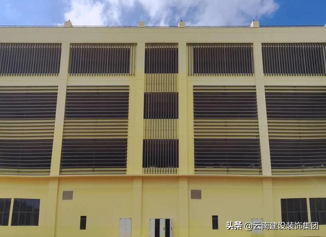 「太阳诚网站见好就收 | 幕墙」大道至简,打造现代都市建筑的凝练美