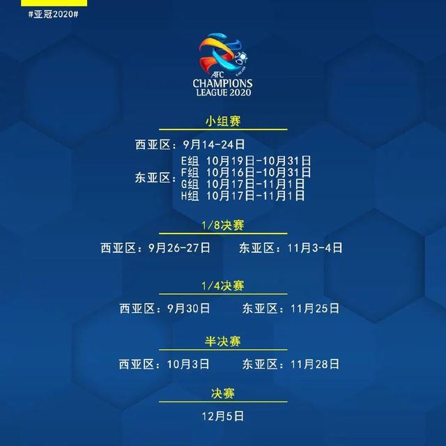 亚冠改制赛会制!总局确认今年原则上不办国际赛事