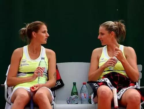 世界女子网球最新排名
